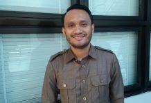 Anggota Komisi III DPRD Bontang, Yassir Arafat